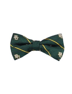 Baylor BU oxford bow tie Barefoot Campus Outfitter