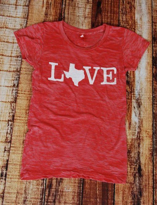 New Texas Love - TOMATO-0