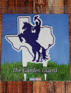 TSU Mascot Garden Guard -0