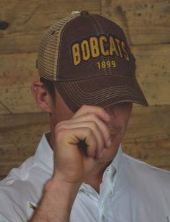 Bobcats 1899-0