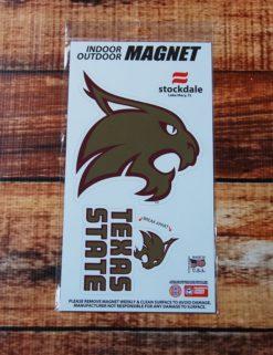 TXST Magnet-0