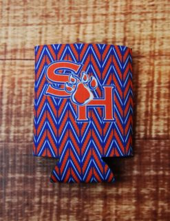 SHSU Sublimated Koozie-0