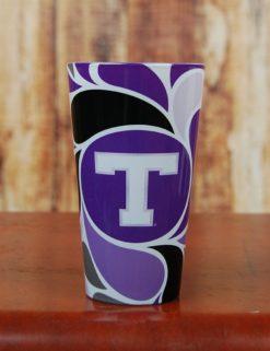 TSU Colormax Glass Tumbler-0