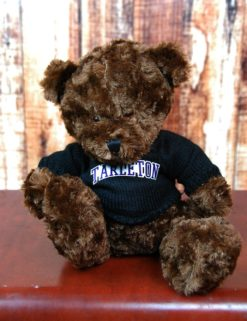 TSU Elliot The Bear W/Tackle-0