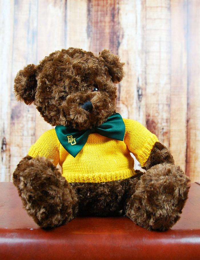 BU Elliot The Bear-0