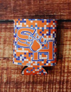 SHSU Sublimated Hug-0