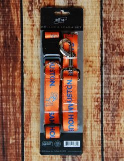 SHSU Leash and Collar Set-0