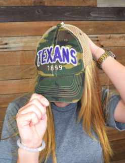 Texans 1899 Distressed -0