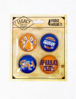 SHSU Fridge Magnet Pack-0