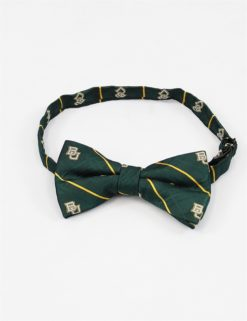 Baylor Oxford Bow Tie-0
