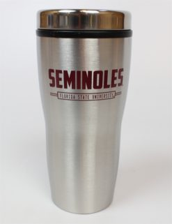 FSU Hudson Travel Mug NO Handl-0