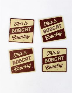 TXST Tumbled Coaster Set-0