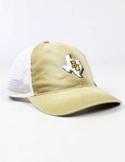 BU C Texas- Cap-0
