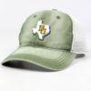 BU C Texas- Cap: Green-0