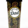 BU Dad Traveler Signature Mug-0