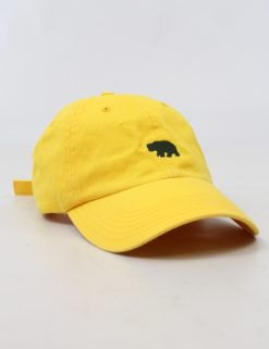 BU Mini Bear Cap-0