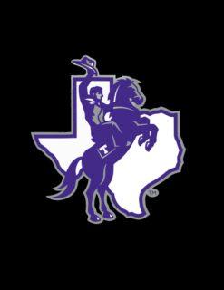 TSU Texan Rider-0
