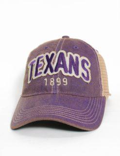 TSU Texans 1899 Distress-0