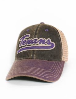 Texans Script Hat-0