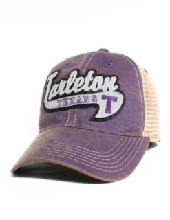 Tarleton Texans Block T-0