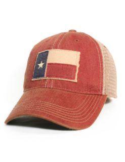 State of Texas Flag Cap-0