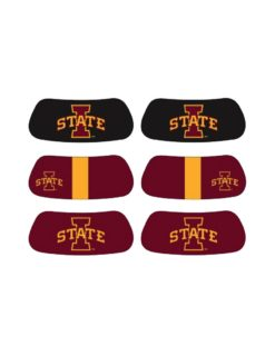 ISU Eye Black 3 Pack-0