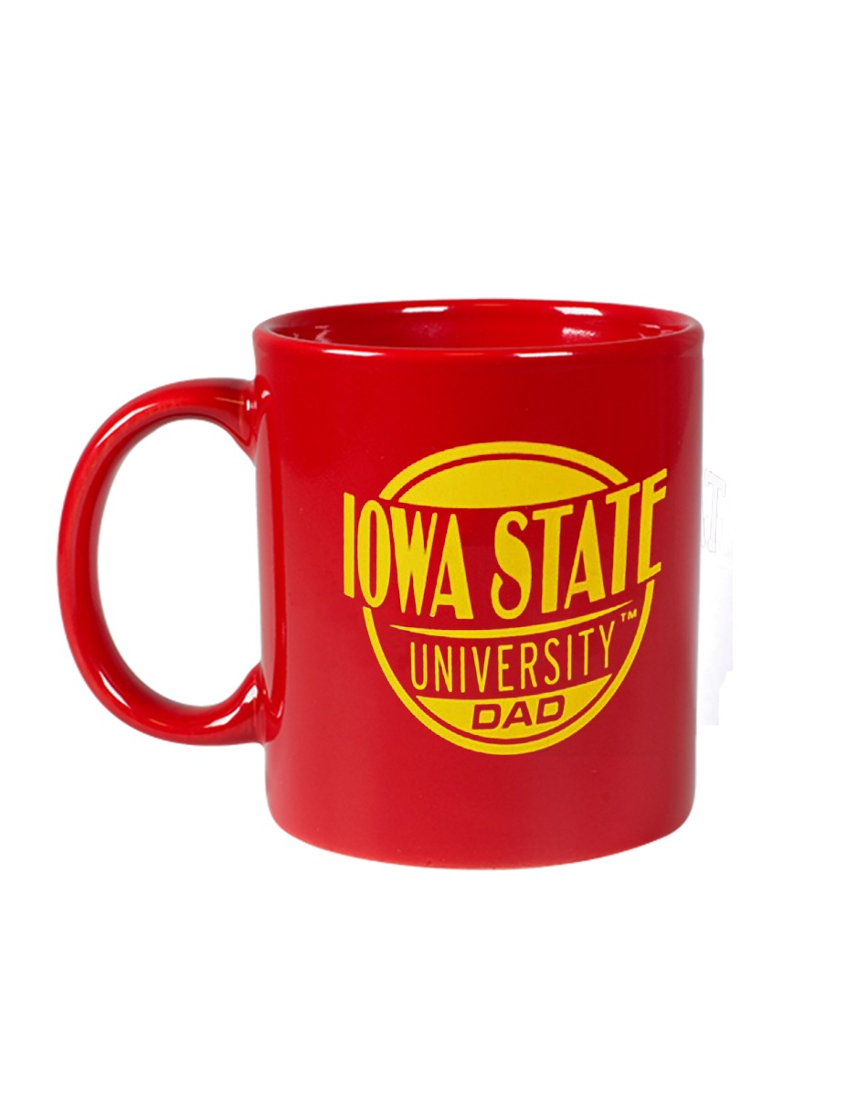 ISU Dorchester Dad Mug-0