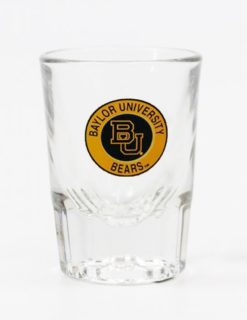 Baylor Shot Glass-0