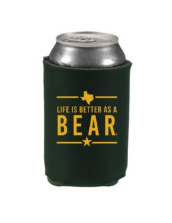 BU Life is Better Koozie-0