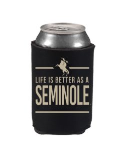 FSU Life is Better Koozie-0