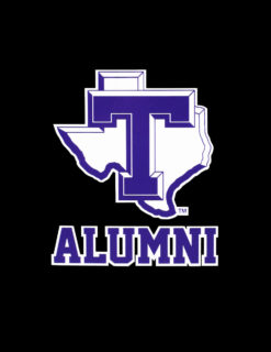 TSU New ALUMNI Decal-0