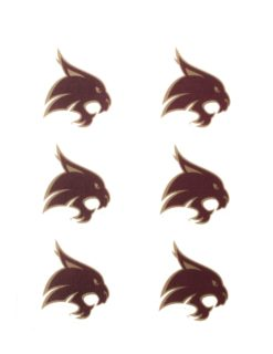 TXST Moveable Decal Face Stickers-0