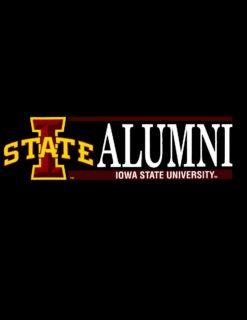 ISU Alumni Decal-0