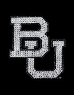 Baylor Bears Bling Emblem -0