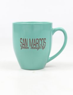 SAN MARCOS San Marcos Floatin' Mug-0