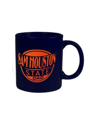 SHSU Dorchester Dad Mug-0