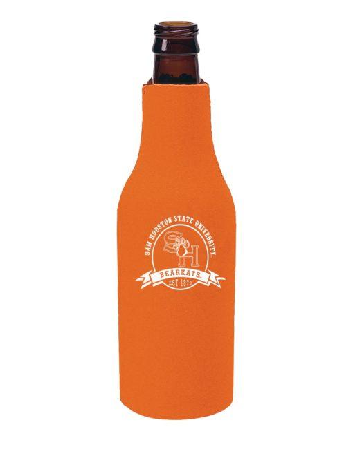 SHSU Bottle Koozie-0