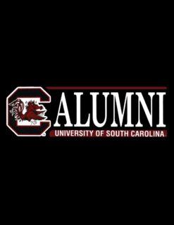 USC Alumni Decal-0
