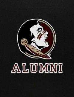 FSU Alumni Decal-0