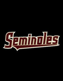 FSU Seminoles Decal-0