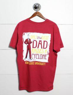 ISU DAD IS THE BEST -0