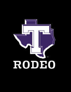 TSU Tarleton Rodeo Decal-0