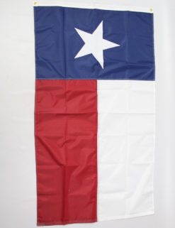 Texas Flag 3'x5' w/ grommet-0