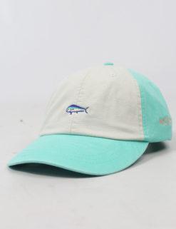 BFCO C Here Fishy- Seafoam-0