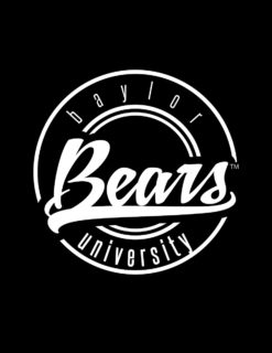 BU Bears Its a Sign Decal-0