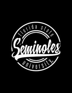 FSU Seminoles Its a Sign Decal-0