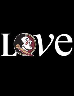 FSU Show Me Love -0