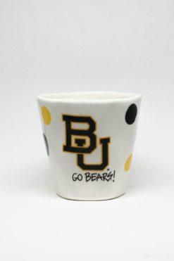 BU Wobbly Mug-0