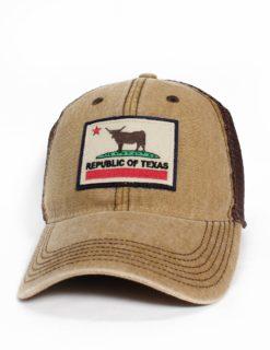 DTA Republic of Texas -0