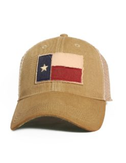 OFA w/ State of Texas Flag -0